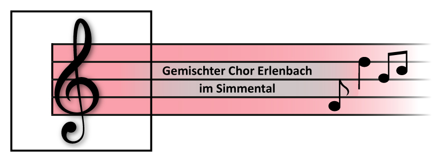 Gemischterchor Erlenbach im Simmental